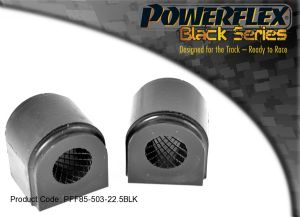 Powerflex Front Anti Roll Bar Bush VW Golf Mk6