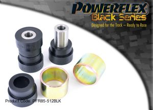 Powerflex Rear Lower Link Inner Bush VW Golf Mk6