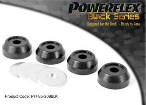 Powerflex Front Eye Bolt Mounting Bush VW Jetta Mk2