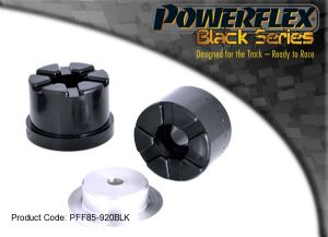 Powerflex Lower Engine Mount Large Bush VW Polo 6N