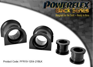 Powerflex Front Anti Roll Bar To Chassis Bush Volvo V50