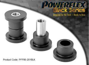 Powerflex Тампон за преден носач, предна страна Skoda Fabia 5J