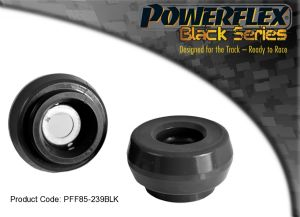 Powerflex Front Strut, Top Mount