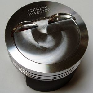 Fiat Punto / Uno Turbo 1993-99 Wossner Piston