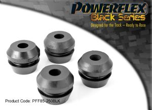 Powerflex Front Subframe Mounts Seat Ibiza 6K