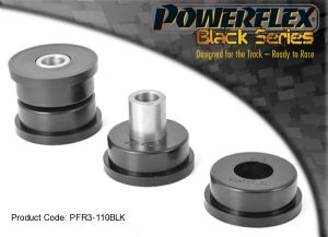 Powerflex Rear Beam Mounting Bush Seat Ibiza 6L