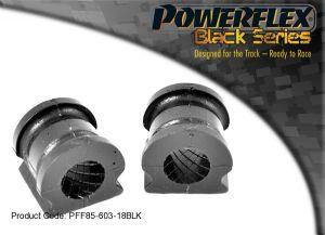Powerflex Тампон на предна стабилизираща щанга Seat Ibiza 6J
