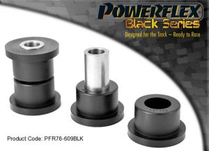 Powerflex Rear Track Control Arm Inner Bush Toyota Supra