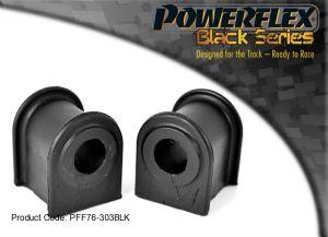 Powerflex Тампон на предна стабилизираща щанга Toyota MR2