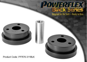Powerflex Rear Lower Engine Mount Front Toyota MR2
