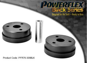 Powerflex Rear Lower Engine Mount Rear Toyota MR2