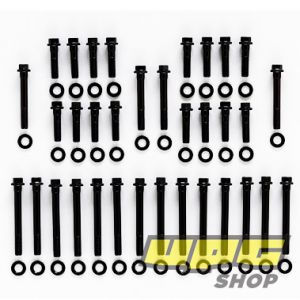 Mini Cooper R53 - ARP Head bolts