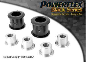 Powerflex Заден тампон за настройка на сходимостта, вътрешен GT86 / BRZ / FR-S