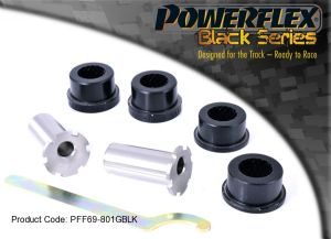 Powerflex Front Arm Rear Bush Camber Adjust GT86 / BRZ / FR-S