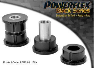 Powerflex Тампон заден носач Impreza GC,GF