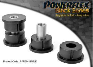 Powerflex Тампон заден носач към главина, заден Impreza GD,GG