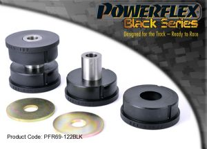 Powerflex Тампон на заден диференциал Impreza GD,GG