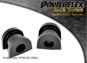 Powerflex Front Anti Roll Bar Bush Impreza GH, GR