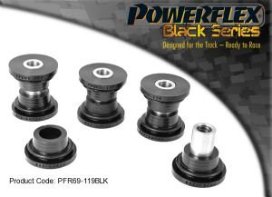 Powerflex Rear Anti Roll Bar Link Bush Legacy BD, BG