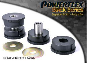 Powerflex Тампон на заден диференциал Legacy BD, BG