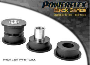 Powerflex Тампон за преден носач, задна страна Legacy BE, BH