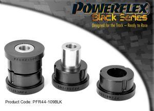Powerflex Тампон заден горен носач, заден Evo 4, 5, 6, 7