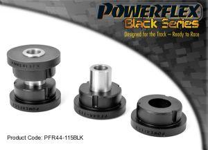 Powerflex Заден тампон за настройка на сходимостта Evo 4, 5, 6, 7