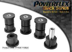 Powerflex Rear Lower Inner Wishbone Bush Mazda MX-5