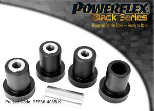 Powerflex Тампон за преден горен носач Mazda MX-5