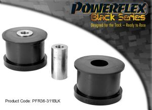 Powerflex Rear Diff To Cross Member Bush Mazda RX-7