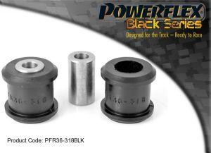 Powerflex Заден тампон за настройка на сходимостта, външен Mazda RX-7