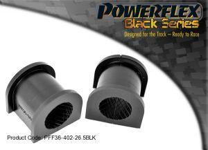 Powerflex Front Anti Roll Bar Mounting Bush Mazda RX-8