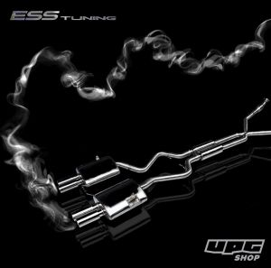 ESS E9X M3 Exhaust (Full System)