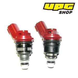 High Flow Injectors 1200cc