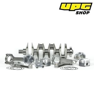 Audi / VW 1.8T 20v / C.R. 9.2:1 / 82.70mm Bore - ZRP Stroker Kit