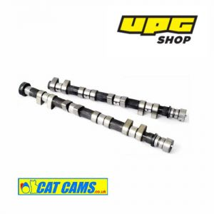 Ford Zetec 1.8 / 2.0L 16v (1998 on) - Cat Cams Camshafts