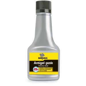 Bardahl Препарат  против замръзване - дизел
