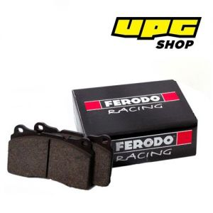 Racing Rear Pads for Nissan R35 GT-R Ferodo