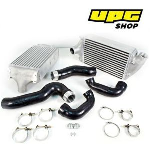 AWE Tuning Porsche 996TT Intercoolers