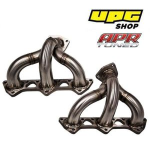 APR Porsche 997TT Replacement Headers