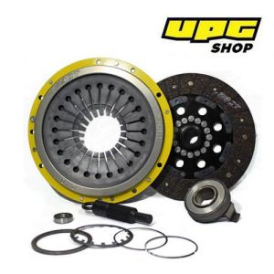ACT Porsche 993, 966, & 997 Full Face Disc Clutch Kit (Street)