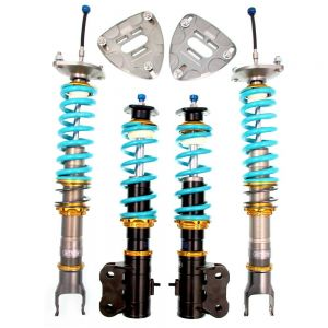 Mitsubishi Lancer EVO 4 / 5 - NTR R1+ Nitron Suspension