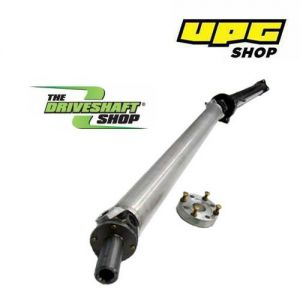 Driveshaft Shop Mitsubishi Lancer Evolution VII/VIII/IX 2 Piece Driveshaft