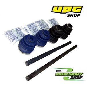 Driveshaft Shop Front Axle Bar Upgrade, EVO VII-IX