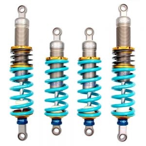 Radical Prosport, SR3 etc - NTR R1 Nitron Suspension