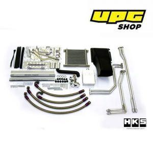 HKS Nissan Gt-R DCT Cooler Kit