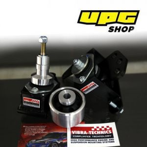 Engine Mounts Kit- Astra MK IV (G) 2L Turbo