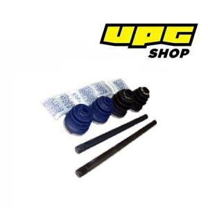 DSS STI Rear Axle Bar Upgrage