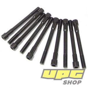 VW 1.8T 20V M10 ARP2000 Without installation tool - ARP Head Bolts