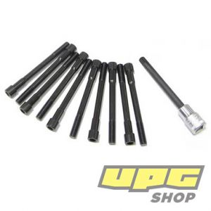 VW 1.8T 20V M10 ARP2000 With installation tool - ARP Head Bolts